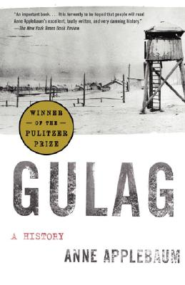 Gulag By Applebaum, Anne