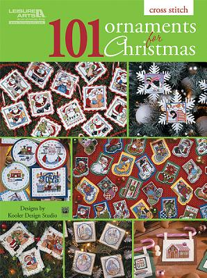 101 Ornaments for Christmas By Kooler Design Studio (COR)